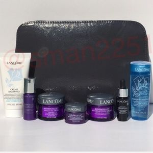 💜NEW!💜Lancome 8Pc Renergie Lift Multi-Action Set